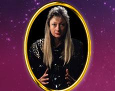 Sara Freder clairvoyant astrologer